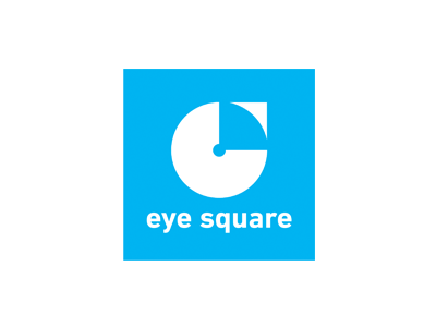 Eye Square Logo